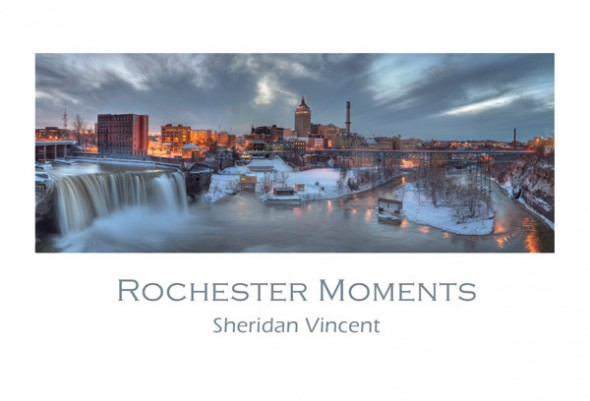 Rochester Moments exhibit at Image City Photography Gallery