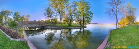 Vincent-Vitale Park