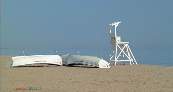 Vincent-Charlotte Beach