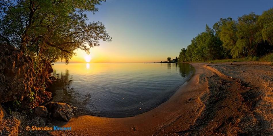 Vincent-Solstice Sunrise 2013